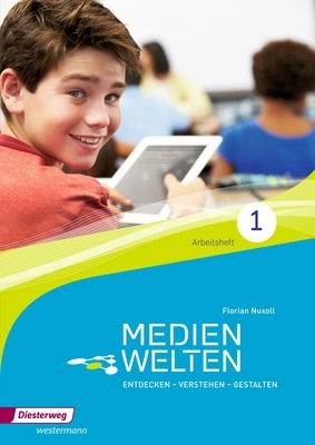 Medienwelten 1 (Klasse 5)