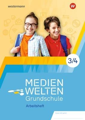Probeseiten: Medienwelten Grundschule