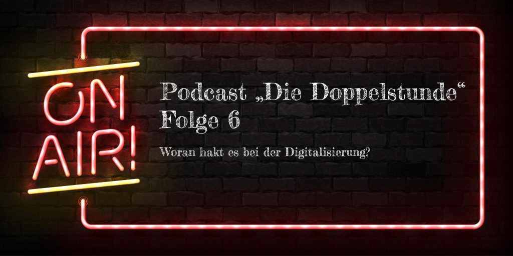 Doppelstunde der Podcast